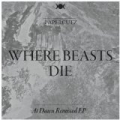 Where Beasts Die (At Dawn Remixed EP) by :papercutz