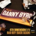 4th Dimension by Danny Byrd