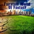 Fairytale World of Fantasy by Shympulz