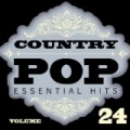 Country/Pop Essential Hits, Vol. 24 by Hit Crew Masters