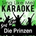 Sing Like Die Prinzen (Karaoke Version) by La-Le-Lu