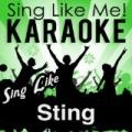 Sing Like Sting (Karaoke Version) by La-Le-Lu