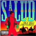 Salud [Explicit] by Sky Blu