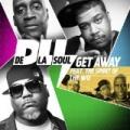 Get Away (The Spirit of Wu-Tang) [Explicit] by De La Soul