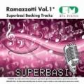 Basi Musicali: Eros Ramazzotti Vol.1 (Backing Tracks Altamarea) by Alta Marea