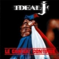 Le combat continue by Ideal J