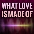 What Love Is Made Of (Originally Performed by Katy B) by Maximum Melody