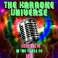 Jesse Hold On (Karaoke Version) (In the Style of B*witched) by Karaoke Universe