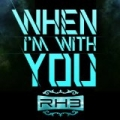 When I'm with You (feat. Myles Marcus) by RH3