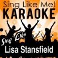 Sing Like Lisa Stansfield (Karaoke Version) by La-Le-Lu
