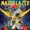 Free The Universe (Extended Version) [+digital booklet] by Major Lazer