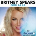 Ooh La La (from The Smurfs 2) by Britney Spears