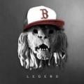 Legend EP [Explicit] by Borgore