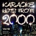 Karaoke Hits from 2000, Vol. 19 by Ameritz Countdown Karaoke