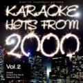Karaoke Hits from 2000, Vol. 2 by Ameritz Countdown Karaoke