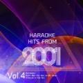 Karaoke Hits from 2001, Vol. 4 by Ameritz Countdown Karaoke