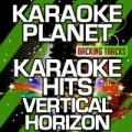 Karaoke Hits Vertical Horizon (Karaoke Version) by A-Type Player