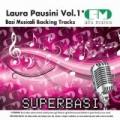 Basi Musicali: Laura Pausini Vol. 1 (Backing Tracks Altamarea) by Alta Marea