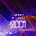 Karaoke Hits from 2001, Vol. 14 by Ameritz Countdown Karaoke