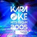 Karaoke Hits from 2005, Vol. 7 by Ameritz Countdown Karaoke