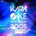 Karaoke Hits from 2005, Vol. 5 by Ameritz Countdown Karaoke