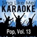 Pop, Vol. 13 (Karaoke Version) by La-Le-Lu