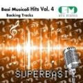 Basi Musicali Hits Vol.4 (Backing Tracks Altamarea) by Alta Marea