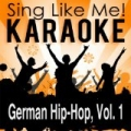 German Hip-Hop, Vol. 1 (Karaoke Version) by La-Le-Lu