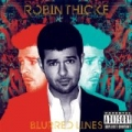 Blurred Lines [Explicit] [+digital booklet] by Robin Thicke