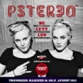 Lydbok by Pstereo