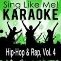 Hip-Hop & Rap, Vol. 4 (Karaoke Version) by La-Le-Lu