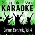 German Electronic, Vol. 4 (Karaoke Version) by La-Le-Lu