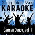 German Dance, Vol. 1 (Karaoke Version) by La-Le-Lu