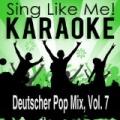 Deutscher Pop Mix, Vol. 7 (Karaoke Version) by La-Le-Lu