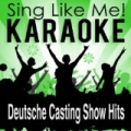 Deutsche Casting Show Hits (Karaoke Version) by La-Le-Lu