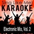 Electronic Mix, Vol. 2 (Karaoke Version) by La-Le-Lu