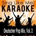 Deutscher Pop Mix, Vol. 2 (Karaoke Version) by La-Le-Lu