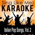 Italian Pop Songs, Vol. 2 (Karaoke Version) by La-Le-Lu