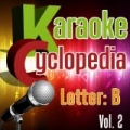 Karaoke cyclopedia: Letter B, vol. 2 by Doc Maf Ensemble