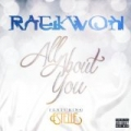 All About You [Explicit] by Raekwon