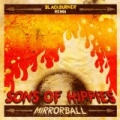 Mirrorball (Blackburner Remix) by Sons of Hippies