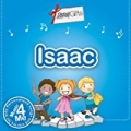 Music 4 Me - Personalised Songs & Stories for Isaac by Peter Samuels
