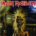 Prowler by Iron Maiden
