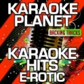 Karaoke Hits E-Rotic (Karaoke Version) by A-Type Player