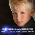 Get to Know You Girl by Carson Lueders