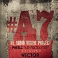 Popular (feat. Pheelz) by Vector