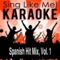 Spanish Hit Mix, Vol. 1 (Karaoke Version) by La-Le-Lu