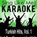 Turkish Hits, Vol. 1 (Karaoke Version) by La-Le-Lu