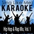 Hip Hop & Rap Mix, Vol. 1 (Karaoke Version) by La-Le-Lu