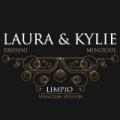 Limpio (with Kylie Minogue) spanglish version by Laura Pausini